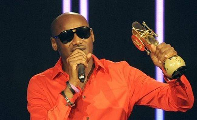 2Face kicked out of Illuminati!