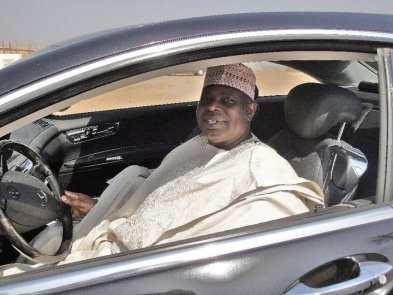 State pardon: President Jonathan like Jesus says Abati