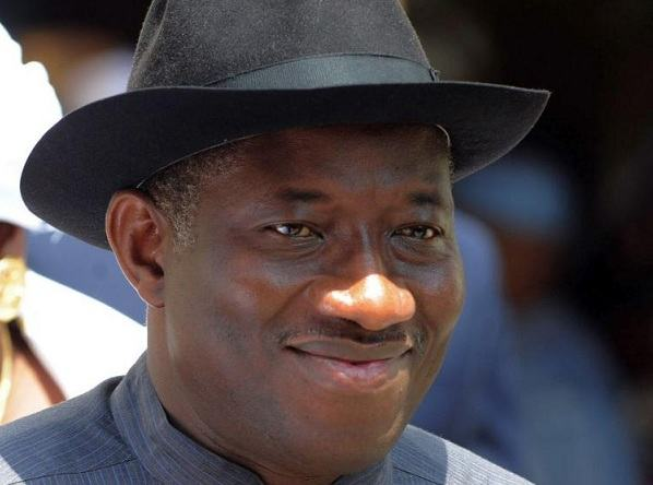 Abati: President Jonathan 'joked' with Governors that he would only do one term