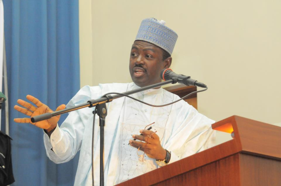 President Jonathan would definitely NOT run for office in 2019: Labaran Maku