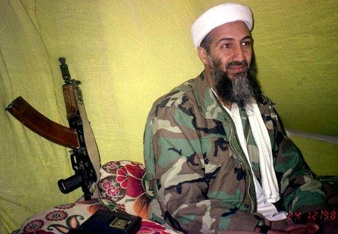 if it is Osama bin Laden quot. Osama+in+laden+wives+